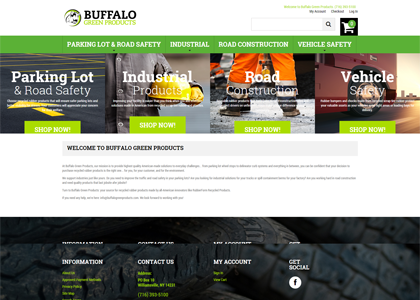 Buffalo Green Products